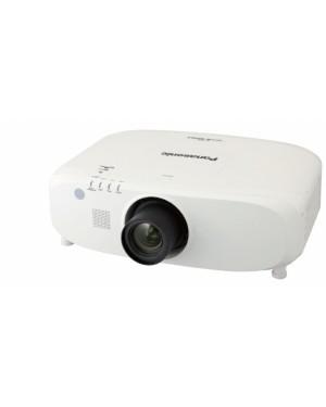 Panasonic PT-EX610LE XGA 6200 Lumens LCD Projector Without Lens