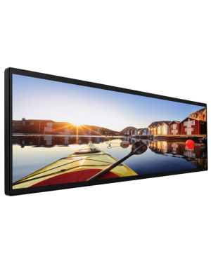 "Vestel 86"" Full HD Commercial Digital Signage Display"