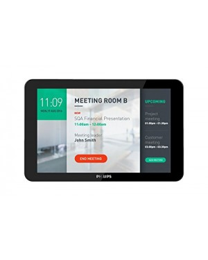 "Philips 10BDL3051T 10"" HD Multi-Touch Display"