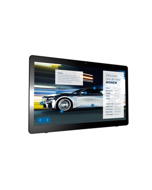 Philips Signage 24BDL4151T Multi Touch Display 24""