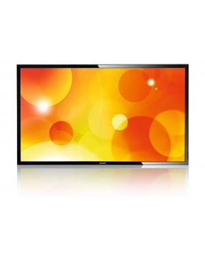 "Philips BDL8470QT 84"" UHD Multi-Touch Display"