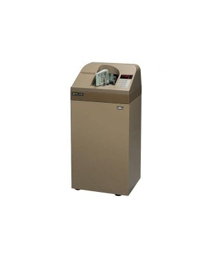 Plus P-409A Automatic Cash Counting Machine