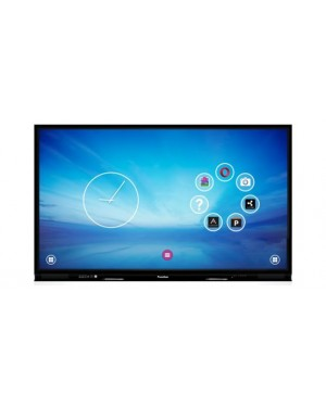 Promethean ActivPanel 75 inch 4K Ultra HD Interactive Flat Panel AP6-75W-4K