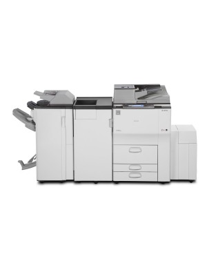 Rex Rotary MP6002SP Heavy Duty Mono Multifunctional Photocopier