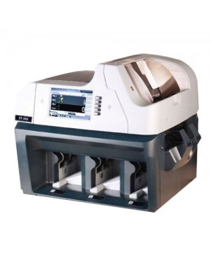 Seetech ST-350 Banknote Currency Sorter/Discriminator