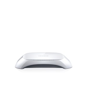 TP-Link TL-WR840N Wireless N Router 300Mbps