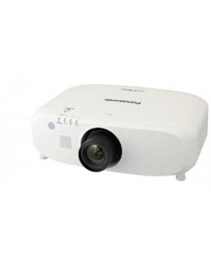 Panasonic PT-EW540E WXGA 5000 Lumens LCD Projector (With Lens)