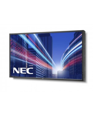 "Nec 47"" X474HB LED Backlit High Brightness 2000cd/m² Display"