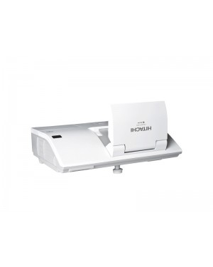 Hitachi CP-AW252NM WXGA 2500 Lumens 3LCD Projector