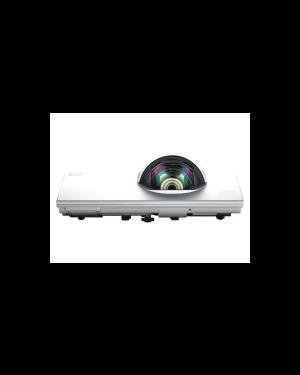Hitachi CP-CX300 XGA 3100 Lumens LCD Projector